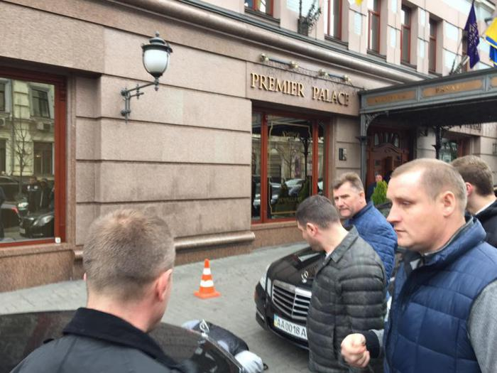Кто и зачем убил бывшего депутата Думы Вороненкова? Разные версии