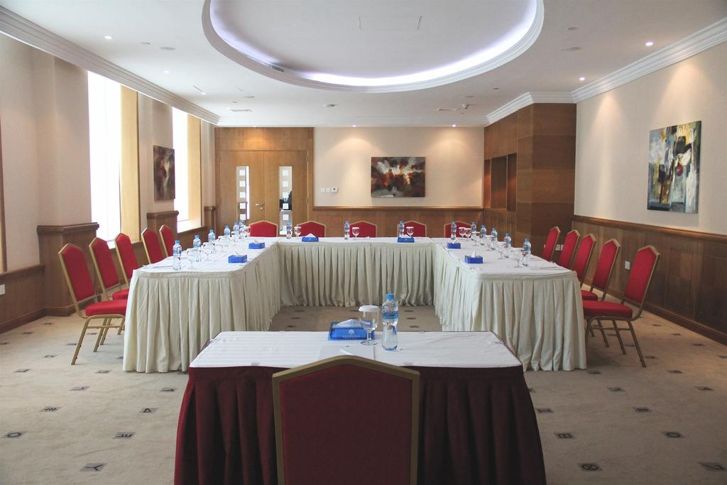 Отель Marina Byblos Hotel 4*, ОАЭ, Дубай: отзывы
