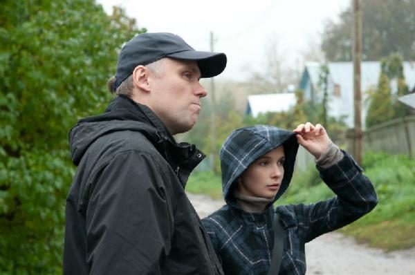 Творец современного кинематографа Александр Касаткин