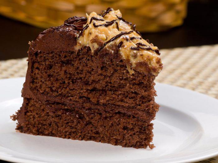 Как год рождения влияет на выбор десерта: любимые торты разных поколений