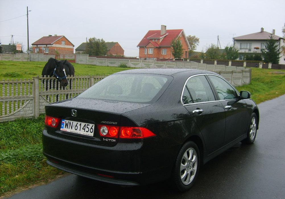 Honda Accord 7: фото, обзор, технические характеристики, особенности автомобиля и отзывы владельцев