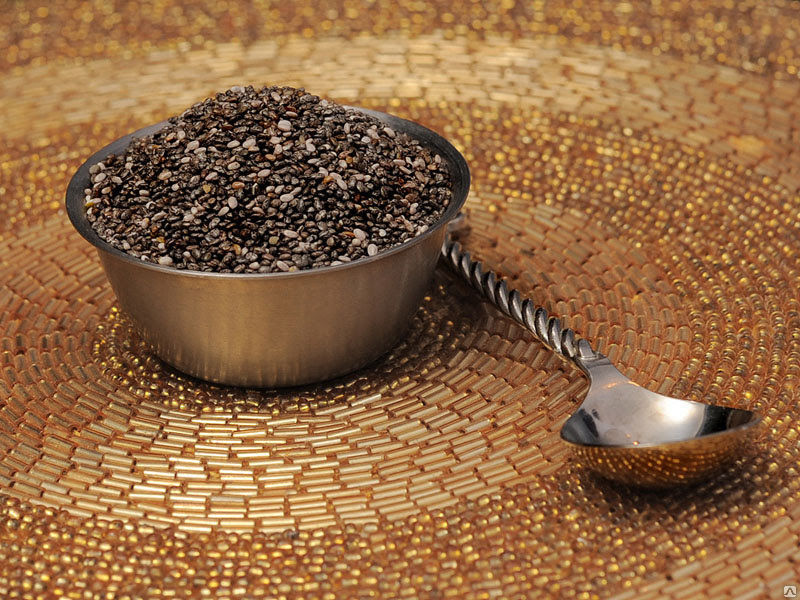 Семена чиа польза и противопоказания