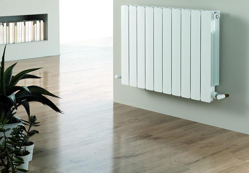 Лучшие алюминиевые радиаторы отопления: характеристики, советы по выбору, лучшие производители