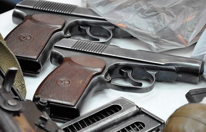 В чем разница между «табельным» и «боевым» оружием на практике
