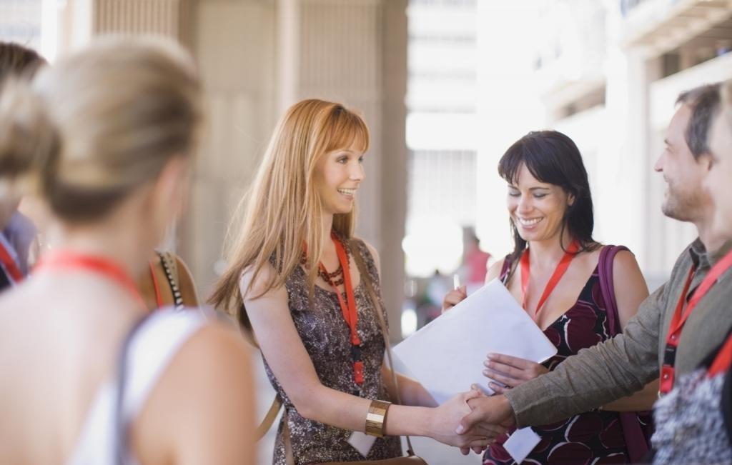 Event-менеджер: особенности профессии, должностные обязанности