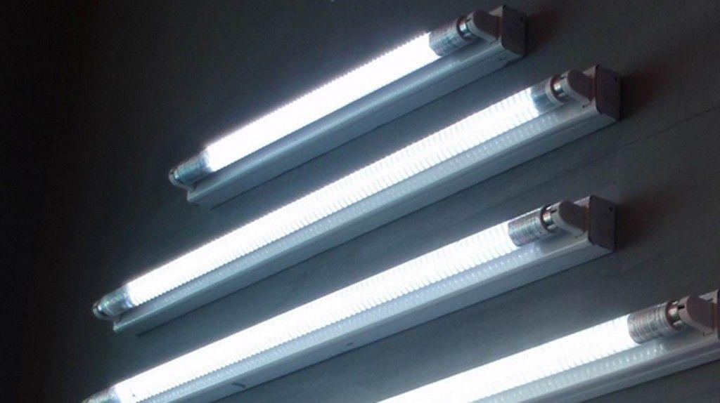 Источники света: виды, основные характеристики и области применения