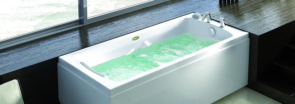 Ванны с гидромассажем: виды, советы по выбору и установке, отзывы покупателей