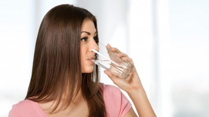 Недостаточное потребление воды: что происходит с нашим телом в этом случае?