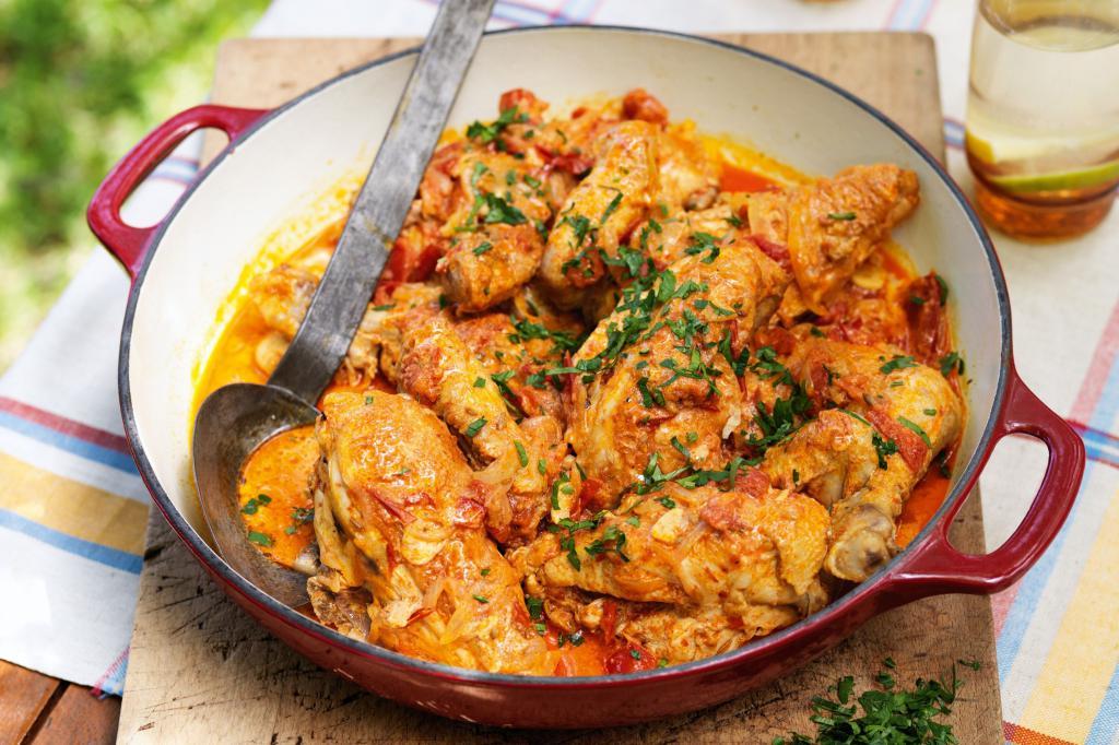 Венгерская кухня — особенности, лучшие блюда