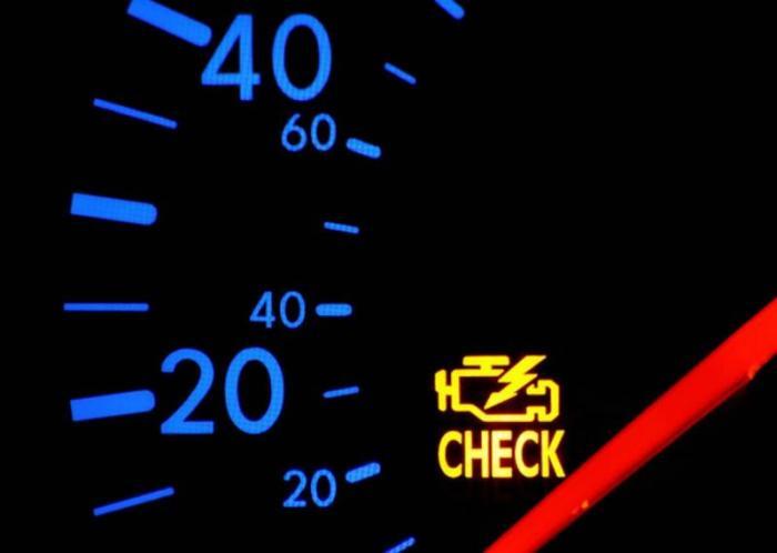 Малоизвестная функция, как проверить ошибки автомобиля при помощи педалей