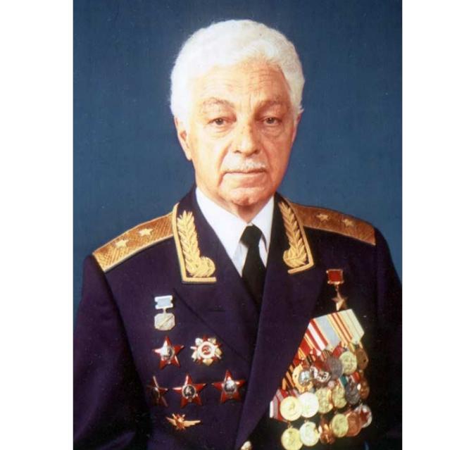 Лётчик испытатель Степан Микоян скончался ввозрасте 95лет