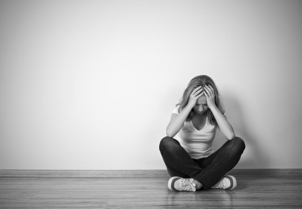 Весенняя депрессия у женщин: симптомы, как справиться