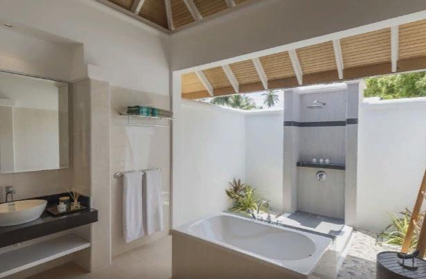 Kurumba Maldives 5* (Мальдивы): фото и описание, инфраструктура отеля, сервис и развлечения, отзывы туристов
