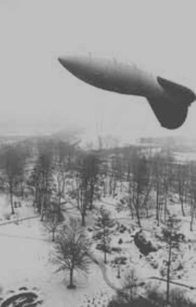 Как в блокадном Ленинграде техник-самородок создал первый водородный двигатель для автомобиля