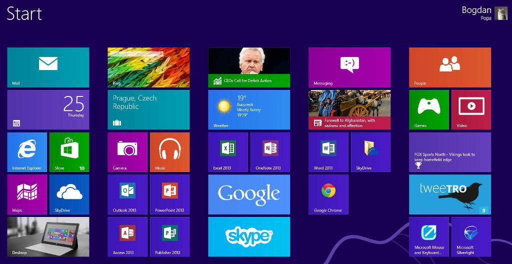 Microsoft Windows: история создания и интересные факты