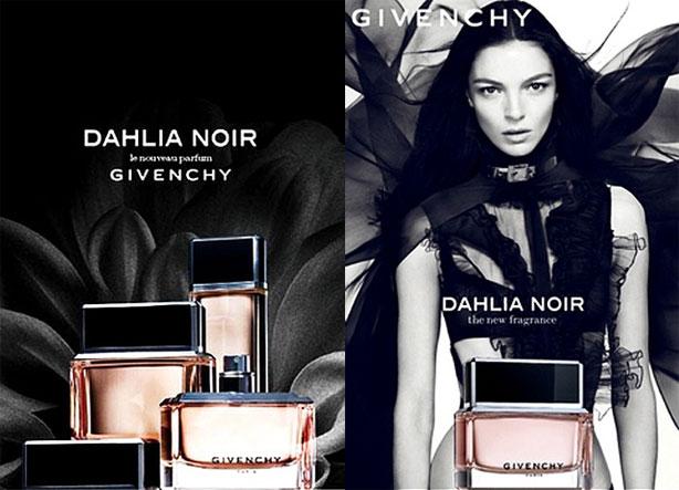 Аромат Dahlia Noir от Givenchy : описание, отзывы