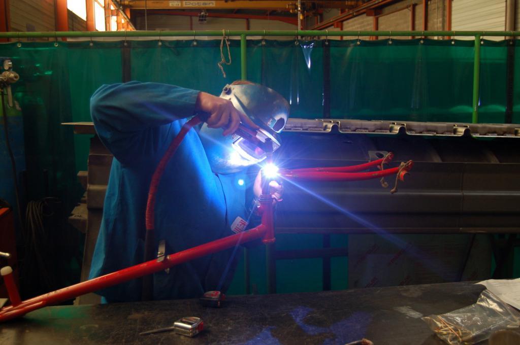 Сварка алюминия: условия, оборудование, пошаговое описание и рекомендации