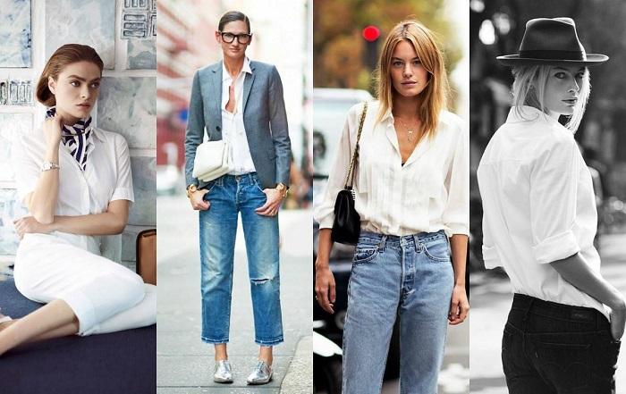 Вне моды и времени: 9 вещей, которые будут актуальными всегда, сколько бы лет не прошло