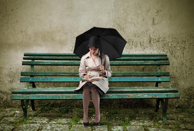 Какие женщины наиболее подвержены риску несчастливых отношений