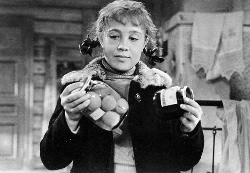 Светлый лирический фильм «Девчата» (1961 г.). Классика более полувековой выдержки