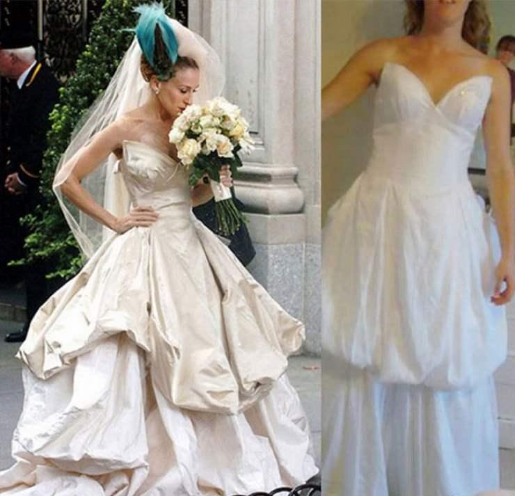 18 случаев, когда с одеждой, купленной в Интернете, что то пошло не...