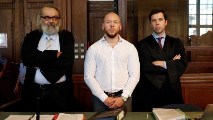 Немецкие стритрейсеры получили пожизненные сроки загонку, из за которой погиб мужчина