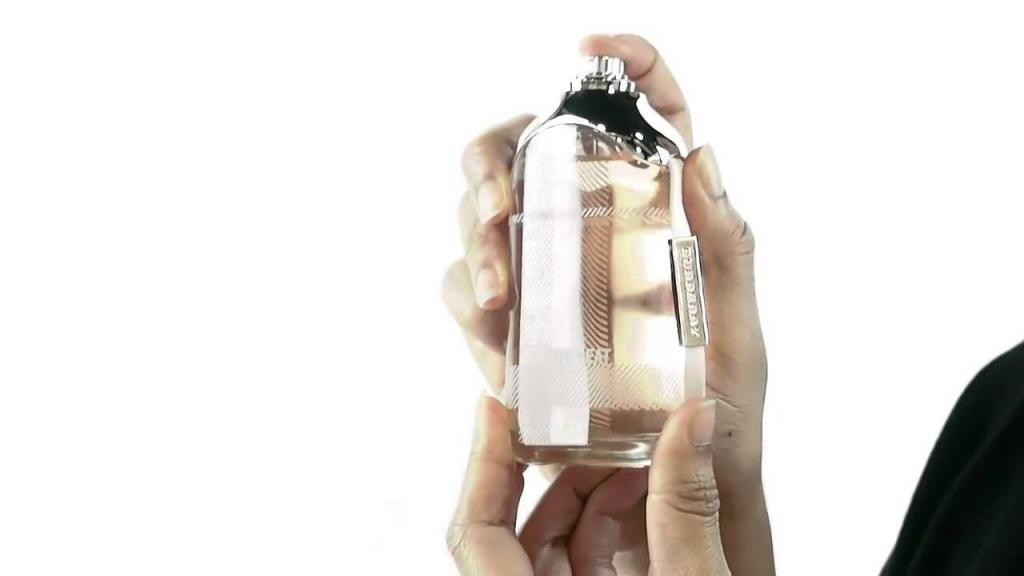 The Beat Burberry: описание аромата и отзывы покупателей