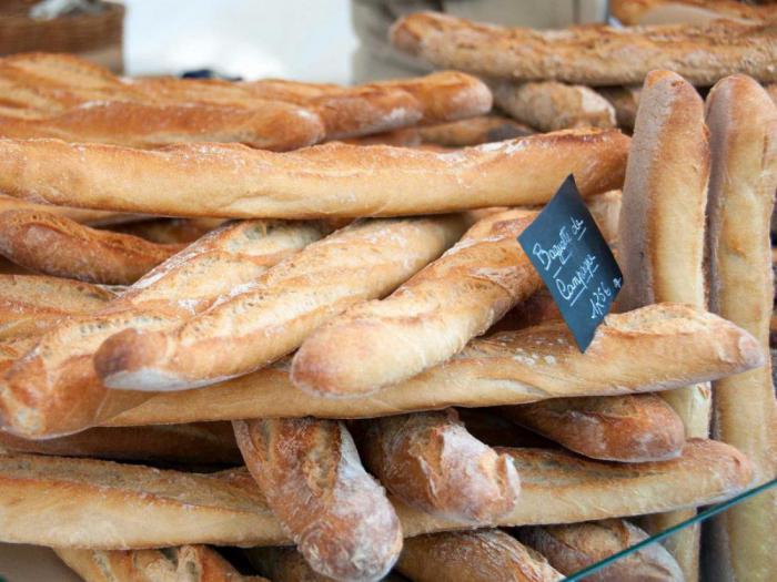 Не круассаном единым: 32 блюда, которые нужно попробовать во Франции
