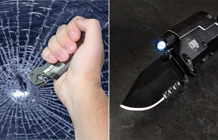 Нож на каждый день, который будет полезно держать в кармане
