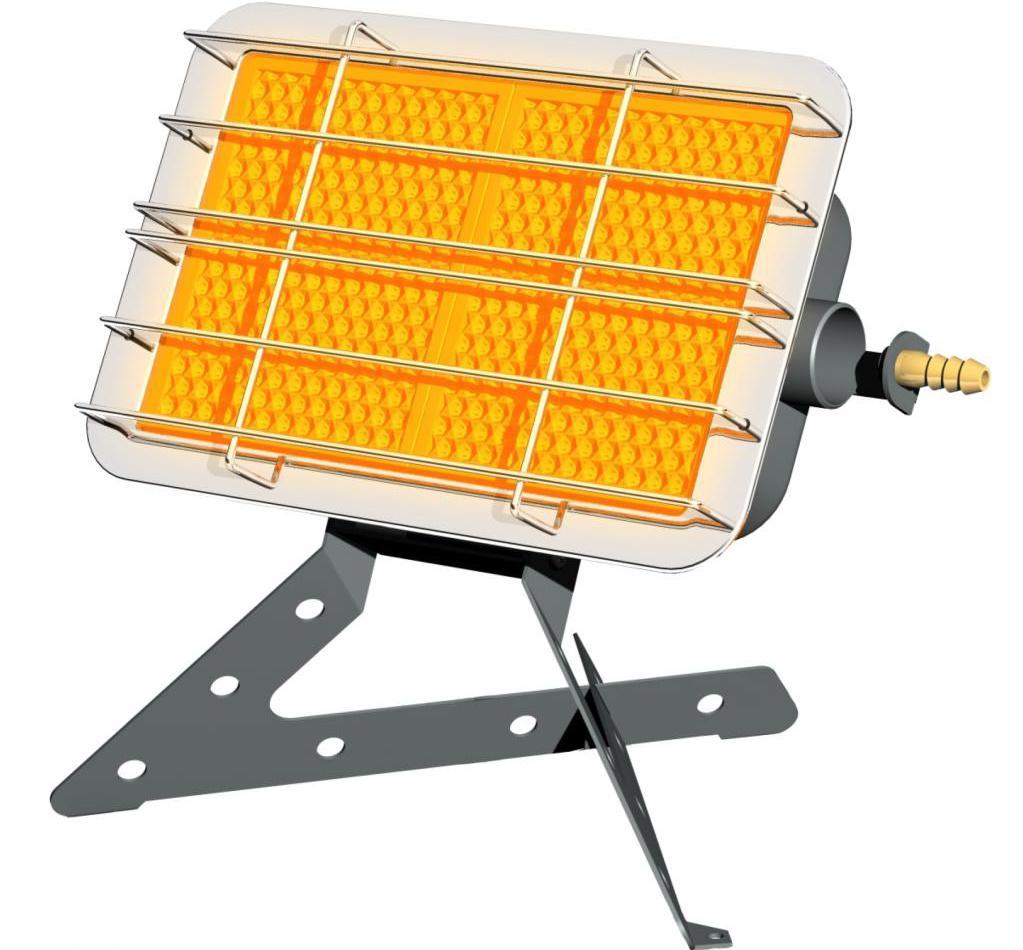 Как выбрать газовый обогреватель для дачи — обзор лучших моделей