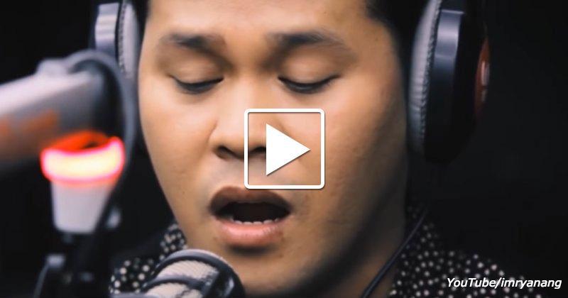 Никому не известный юноша начал петь легендарную песню… Через 90 секунд все замерли!