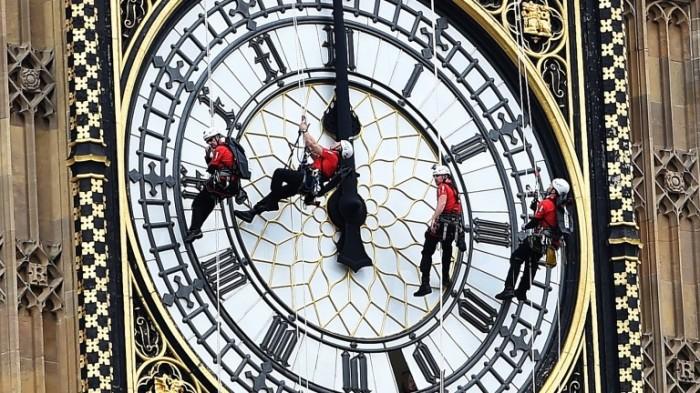 Пенни для Биг-Бена: как англичане добиваются точности главных часов страны с помощью монетки