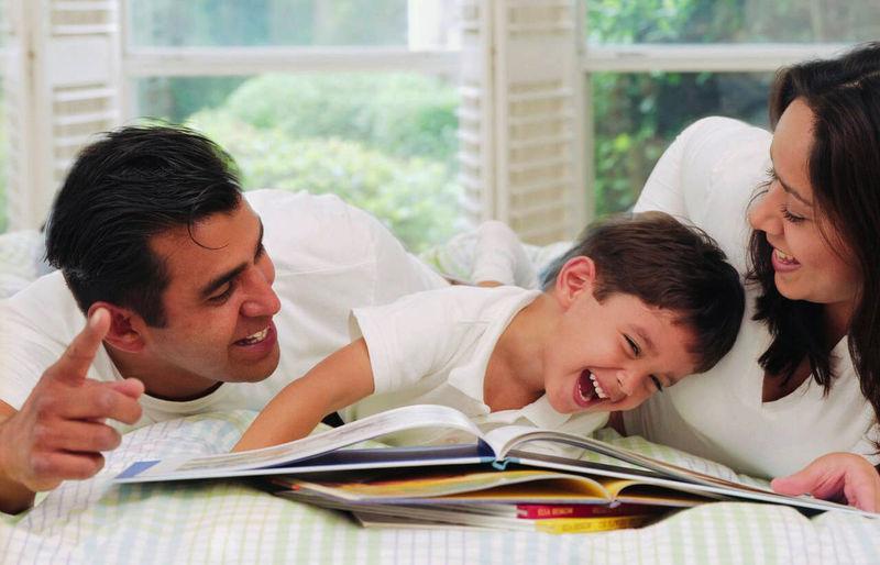 Психотерапевт Робин Берман: 10 советов родителям