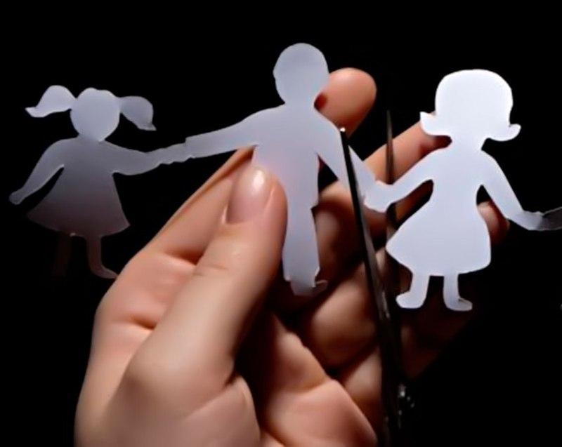 Прощать или не прощать родителей