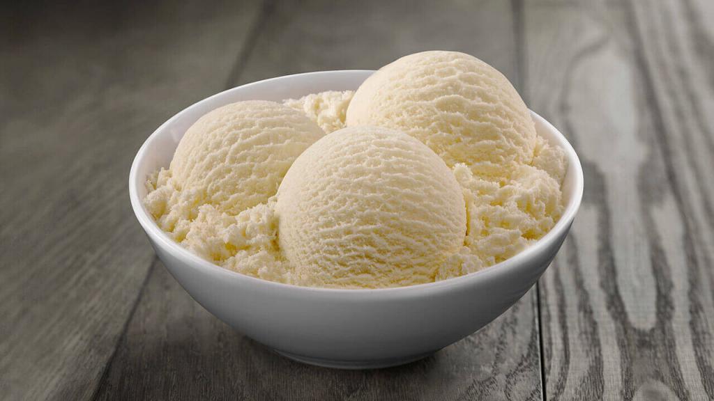Домашнее мороженое: простые рецепты с фото