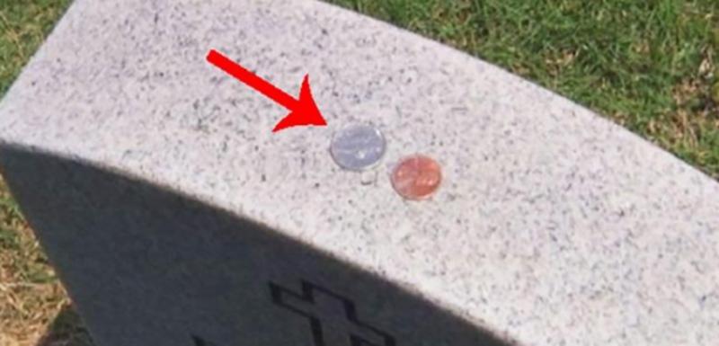 Увидели монеты на могиле? Ни за что не прикасайтесь к ним!