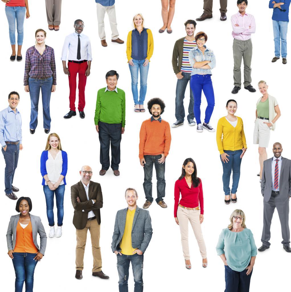 Демографические группы: виды, особенности, примеры