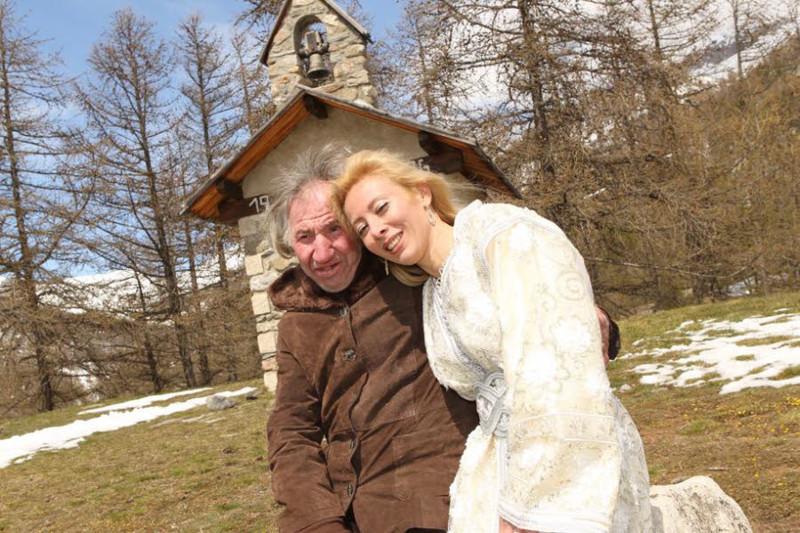 Ейудалось женить насебе пожилого миллионера. Нопосле егосмерти женщину ждал сюрприз
