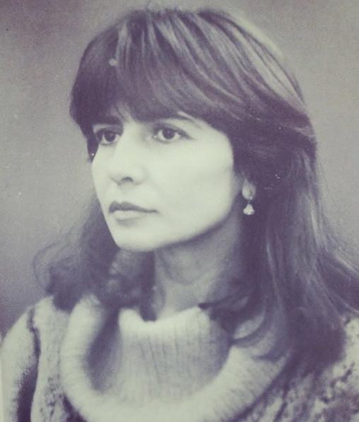 Ирина Агибалова, участница
