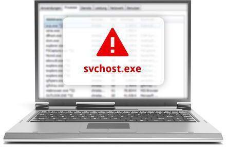 Svchost. exe netsvcs: как отключить?