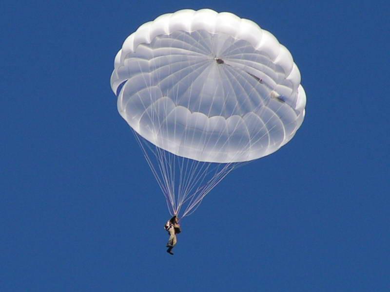 Уилл Смит о прыжках с парашютом и страхе