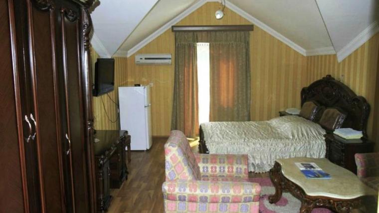 Отели Батуми: список с фото и описанием, отзывы туристов