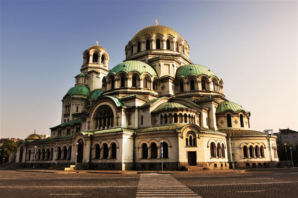 Города Болгарии: список, фото, интересные факты