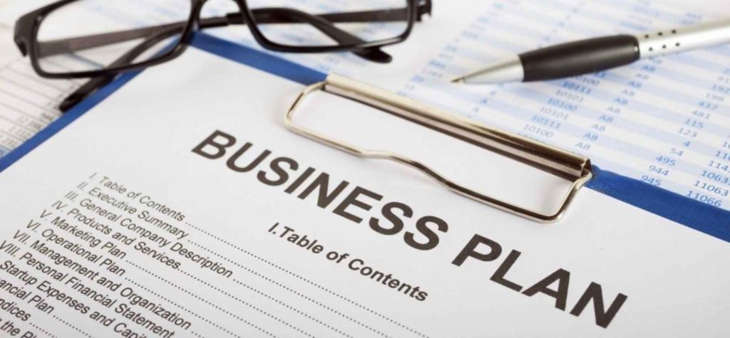 Образец бизнес плана, его определение