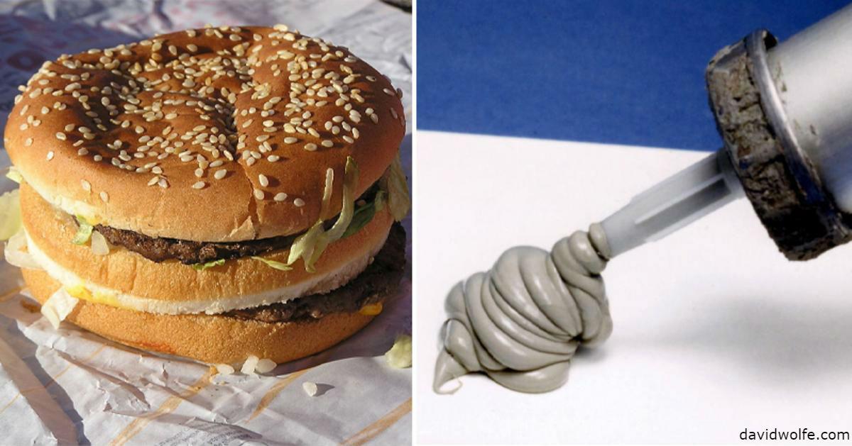 10 чумовых добавок в еде из McDonald's, которые могут вас убить!