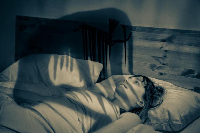 Правда ли, что люди, которым снятся кошмары, более креативны?