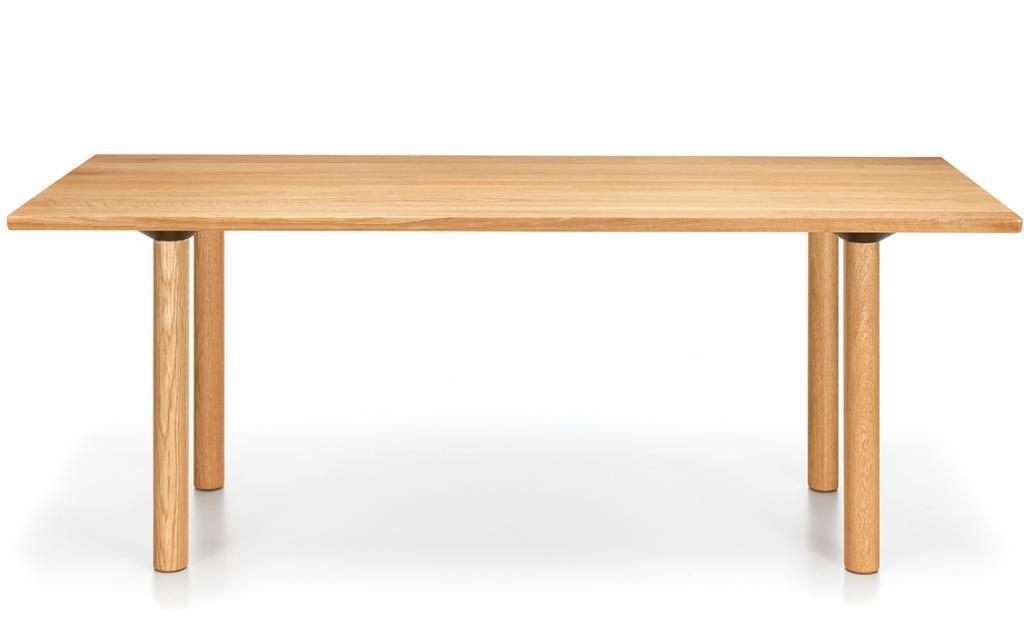 Высота стола: стандартные размеры письменного, компьютерного и обеденного столов