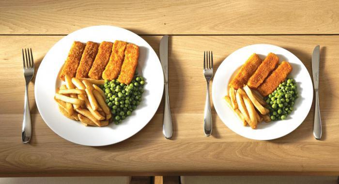 6 малоизвестных хитростей, которые помогут вам похудеть