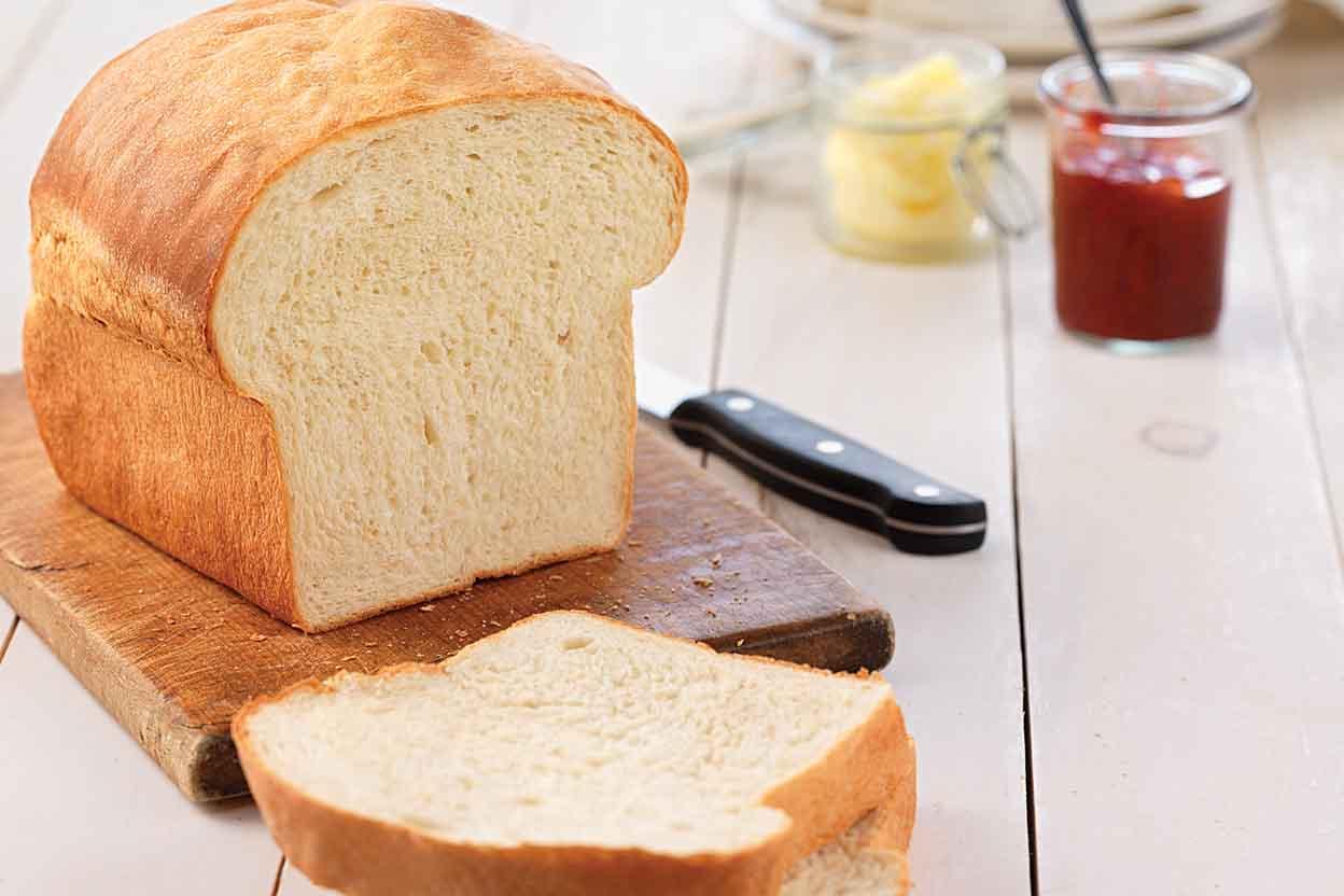 9 продуктов, от которых лучше отказаться после 30 лет