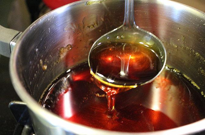 Жжный сахар от кашля польза и рецепты приготовления